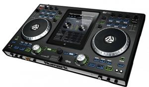 Numark iDJ Pro - DJ-Controller mit iPad Steuerung