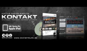 Hands On Kontakt - DVD Lernkurs