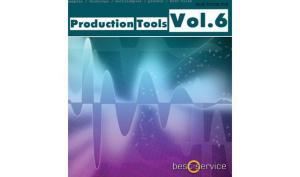 Soundorder Production Tools Vol.6 - Sample-DVD