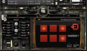 Sample Logic stellt Kontakt-Instrument Assault vor