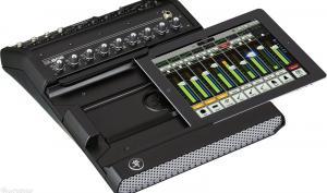 Mackie DL806 - iPad-Mischer für acht Kanäle