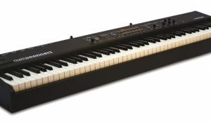 Studiologic Numa Concert vereint Digitalpiano und Masterkeyboard