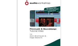 Filmmusik & Sounddesign Tutorial-Video