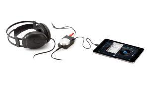DJ Connect - Kompaktes Audiointerface für iOS und Mac