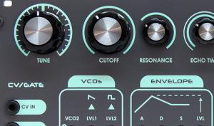 DreadboxLil' Erebus: kleiner Analog-Synthesizer als DIY-Kit
