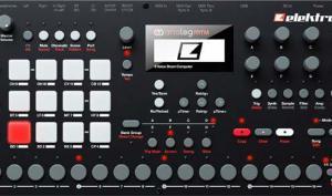 Elektron Analog Rytm: Die unvergleichbare Drum Machine im Test