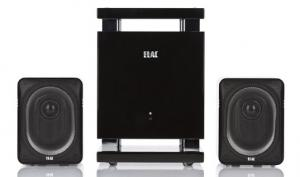 Test: Elac MicroMagic 2.1