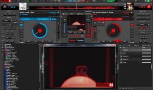 Test: Virtual DJ 8