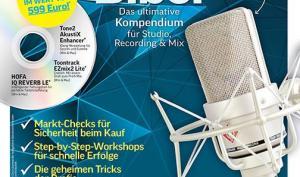 Beat Tonstudio-Bibel: Ultimatives Handbuch zur Studio-Praxis