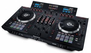 Numark NS7III - Serato DJ Controller