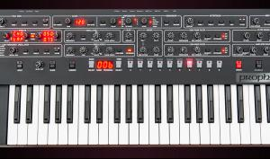 Dave Smith Instruments Prophet-6 - Analoger Synthesizer