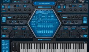 U-He Hive - Synthesizer Plug-in