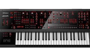 Roland JD-XA - Synthesizer Keyboard