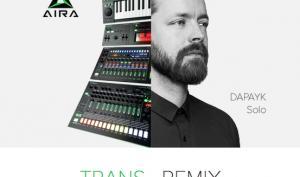 Remix Contest von Dapayk & Roland
