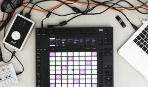 Ableton Live 9.5 und Push 2 vorgestellt