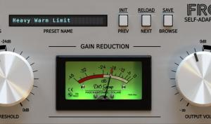 Limiter kostenlos: D16 Group Frontier
