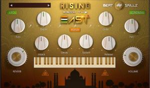 Rising from the East: Indische Klänge für elektronische Musik