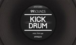 99Sounds Kick Drum - kostenlose Sample-Sammlung mit Bass-Sounds