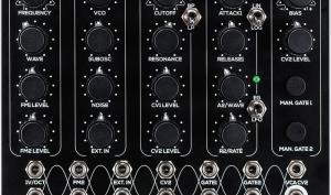 DIY Synth Voice - Modularsynth zum Basteln