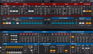 TubeOhm 106-Emulation bringt Juno 106 in die DAW