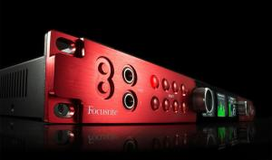 Focusrite Red 8Pre - die Krönung der Red-Serie