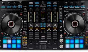 Pioneer DJ - DDJ-RX