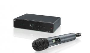 Sennheiser Drahtlos-Portfolio: XS Wireless 1 und XS Wireless 2