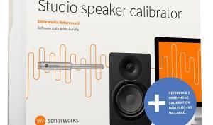Sonarworks Reference 3 - In 15 Minuten zur optimalen Abhörumgebung