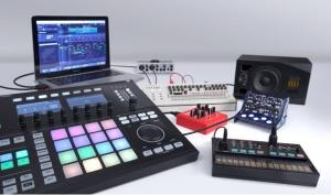 Native Instruments Maschine Software v2.6
