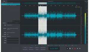 ReSample - Neuer Audio-Editor