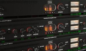 Test: Audified STA Effects 2