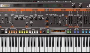 Roland Cloud 4.0: Jupiter-8, Juno-106 & System-8