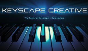 Spectrasonics Keyscape Creative: Grandiose Piano-Synth-Sounds