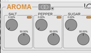Ploytec Aroma verspricht mehr Anmut für's Audiomaterial