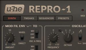 u-he RePro-1 im Test: So überzeugend ist der Vintage-Klon
