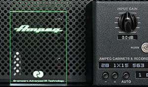 Universal Audio Ampeg B-15N: Legendärer Bass-Verstärker im Kurztest