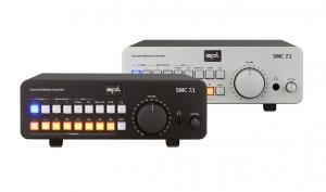 SPL SMC 7.1 - Surround-Controller in Profi-Qualität
