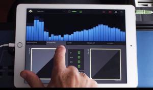 VirSyn BandShift: abgefahrener Tonhöhen-Effekt für das iPad