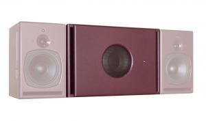 PSI Audio A125-M: Kompakter Subwoofer für Profis