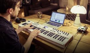 Musikmesse 2017: Arturia Keylab Essentials - Das Traumpaket für Musiker?