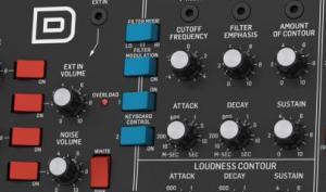 Stark: Behringer präsentiert zwei frische Synthesizer zur SUPERBOOTH17