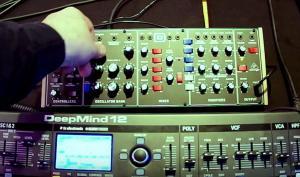 Behringer D-Synth: Die ersten Sound-Beispiele des Minimoog-Klons sind da!
