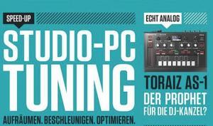 Die neue Beat 06/17 ist jetzt erhältlich: Studio-PC Tuning und mehr