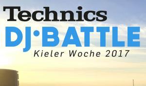 Technics DJ Battle: Abräumen und auflegen auf der Kieler Woche