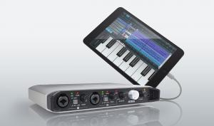 Im Test: So gut ist das mobile Audio-Interface Tascam iXR wirklich