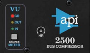 Universal Audio API 2500: virtueller Highend-Kompressor im Kurztest