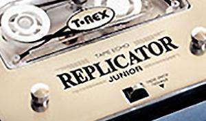 T-Rex Replicator Junior: Analoger Tape-Delay jetzt günstiger
