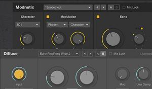Unerwartet: Space Echo-Emulation Dub Machines nun auch als VST/AU-Plug-in