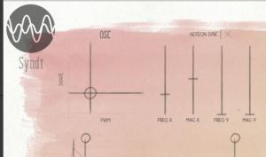 Klevgränd Syndt: Synthesizer-Instrument für alle Plattformen