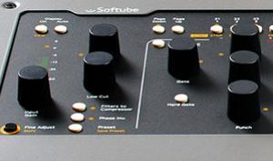 Softube Console 1 mkII im Test: Exzellenter Mixing-Controller noch besser!